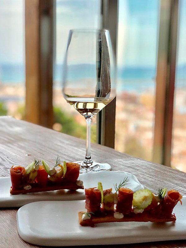 Plan romántico en Alicante